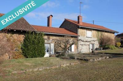 Maison Oradour sur Vayres &bull; <span class='offer-area-number'>110</span> m² environ &bull; <span class='offer-rooms-number'>5</span> pièces