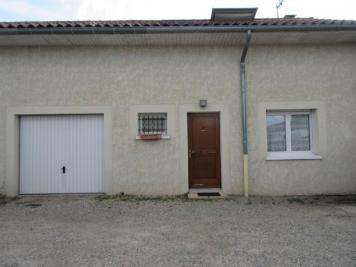 Maison St Laurent de Mure &bull; <span class='offer-area-number'>98</span> m² environ &bull; <span class='offer-rooms-number'>4</span> pièces