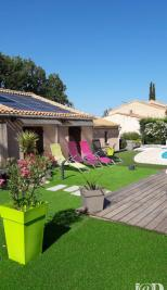Maison La Celle &bull; <span class='offer-area-number'>130</span> m² environ &bull; <span class='offer-rooms-number'>4</span> pièces