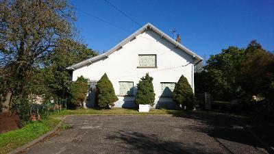 Maison Perrigny sur l Ognon &bull; <span class='offer-area-number'>114</span> m² environ &bull; <span class='offer-rooms-number'>5</span> pièces