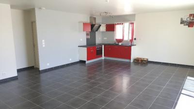 Maison St Thibery &bull; <span class='offer-area-number'>77</span> m² environ &bull; <span class='offer-rooms-number'>3</span> pièces