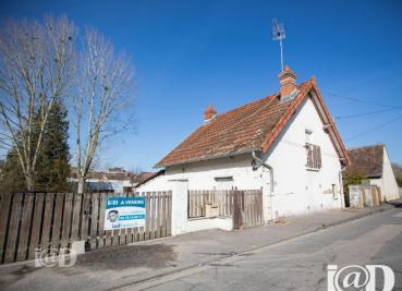 Maison Nogent sur Vernisson &bull; <span class='offer-area-number'>68</span> m² environ &bull; <span class='offer-rooms-number'>3</span> pièces