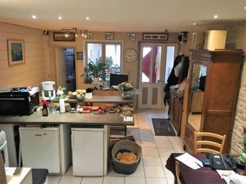 Maison Fleury sur Orne &bull; <span class='offer-area-number'>78</span> m² environ &bull; <span class='offer-rooms-number'>5</span> pièces