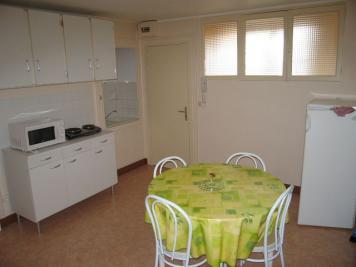 Appartement La Fleche &bull; <span class='offer-area-number'>28</span> m² environ &bull; <span class='offer-rooms-number'>1</span> pièce