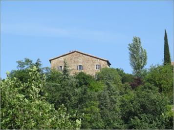 Maison Vinezac &bull; <span class='offer-area-number'>175</span> m² environ &bull; <span class='offer-rooms-number'>8</span> pièces