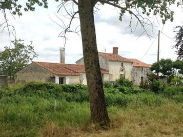 Maison Le Langon &bull; <span class='offer-area-number'>62</span> m² environ &bull; <span class='offer-rooms-number'>3</span> pièces