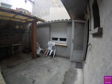 Maison Rieux Minervois &bull; <span class='offer-area-number'>77</span> m² environ &bull; <span class='offer-rooms-number'>4</span> pièces