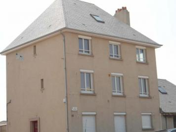 Appartement St Aubin sur Mer &bull; <span class='offer-area-number'>49</span> m² environ &bull; <span class='offer-rooms-number'>3</span> pièces