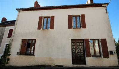 Maison Lapeyrouse &bull; <span class='offer-area-number'>116</span> m² environ &bull; <span class='offer-rooms-number'>6</span> pièces