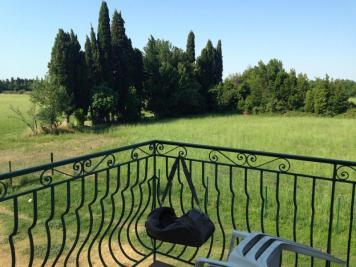 Villa Eyguieres &bull; <span class='offer-area-number'>115</span> m² environ &bull; <span class='offer-rooms-number'>4</span> pièces