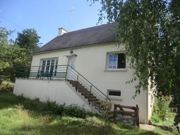 Maison St Nicolas de Redon &bull; <span class='offer-area-number'>110</span> m² environ &bull; <span class='offer-rooms-number'>6</span> pièces