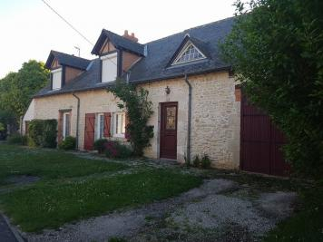 Maison Sougy &bull; <span class='offer-area-number'>130</span> m² environ &bull; <span class='offer-rooms-number'>6</span> pièces