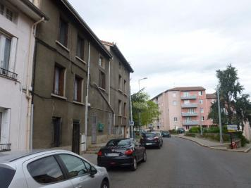 Appartement St Etienne &bull; <span class='offer-area-number'>51</span> m² environ &bull; <span class='offer-rooms-number'>3</span> pièces