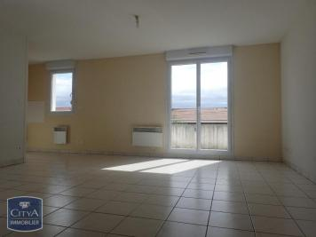 Appartement Cusset &bull; <span class='offer-area-number'>48</span> m² environ &bull; <span class='offer-rooms-number'>2</span> pièces