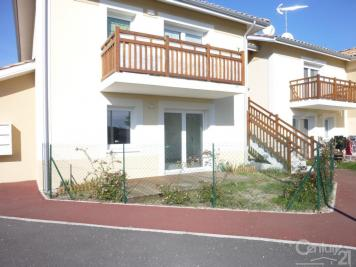 Appartement Lege Cap Ferret &bull; <span class='offer-area-number'>24</span> m² environ &bull; <span class='offer-rooms-number'>1</span> pièce