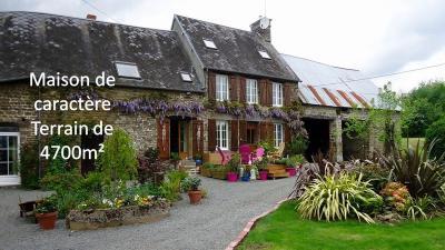 Maison Campeaux &bull; <span class='offer-area-number'>200</span> m² environ &bull; <span class='offer-rooms-number'>9</span> pièces