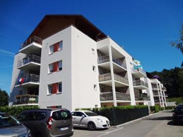 Appartement La Roche sur Foron &bull; <span class='offer-area-number'>63</span> m² environ &bull; <span class='offer-rooms-number'>3</span> pièces