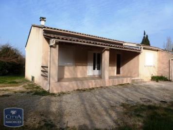 Villa Ste Cecile les Vignes &bull; <span class='offer-area-number'>90</span> m² environ &bull; <span class='offer-rooms-number'>4</span> pièces