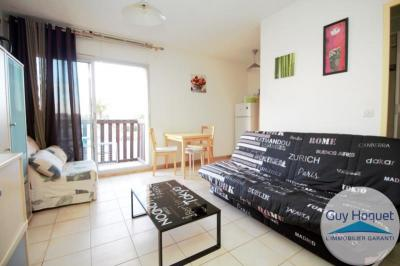 Appartement St Cyprien &bull; <span class='offer-area-number'>19</span> m² environ &bull; <span class='offer-rooms-number'>1</span> pièce