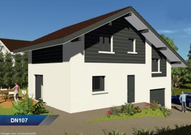 Maison Domancy &bull; <span class='offer-area-number'>100</span> m² environ &bull; <span class='offer-rooms-number'>4</span> pièces
