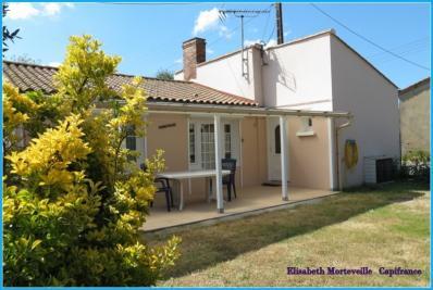 Maison St Vincent sur Jard &bull; <span class='offer-area-number'>64</span> m² environ &bull; <span class='offer-rooms-number'>4</span> pièces