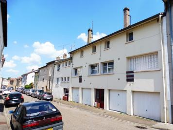 Appartement Ars sur Moselle &bull; <span class='offer-area-number'>70</span> m² environ &bull; <span class='offer-rooms-number'>3</span> pièces