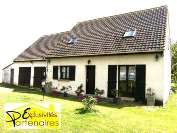 Maison Mezieres en Drouais &bull; <span class='offer-area-number'>116</span> m² environ &bull; <span class='offer-rooms-number'>6</span> pièces