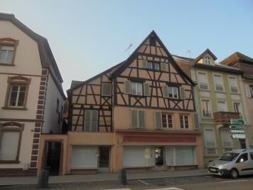 Immeuble Selestat &bull; <span class='offer-area-number'>410</span> m² environ