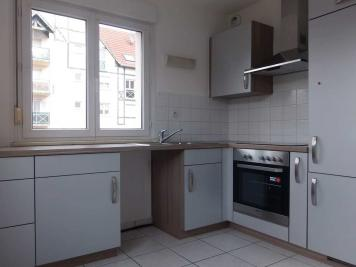 Appartement Hagenthal le Bas &bull; <span class='offer-area-number'>57</span> m² environ &bull; <span class='offer-rooms-number'>2</span> pièces
