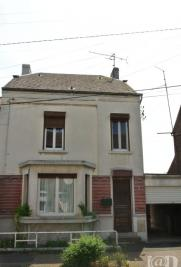 Maison Feignies &bull; <span class='offer-area-number'>105</span> m² environ &bull; <span class='offer-rooms-number'>4</span> pièces
