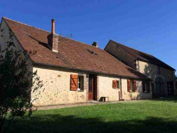 Maison Remalard &bull; <span class='offer-area-number'>144</span> m² environ &bull; <span class='offer-rooms-number'>5</span> pièces