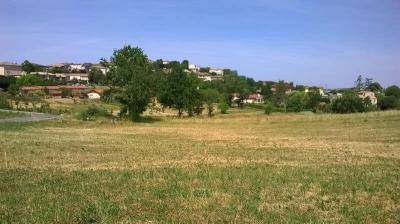 Terrain Montvalen