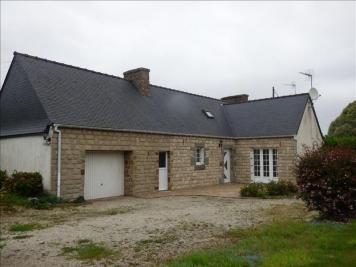 Maison Begard &bull; <span class='offer-area-number'>75</span> m² environ &bull; <span class='offer-rooms-number'>5</span> pièces
