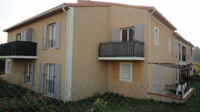 Appartement St Chamas &bull; <span class='offer-area-number'>45</span> m² environ &bull; <span class='offer-rooms-number'>2</span> pièces