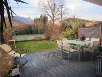 Appartement Viviers du Lac &bull; <span class='offer-area-number'>116</span> m² environ &bull; <span class='offer-rooms-number'>5</span> pièces