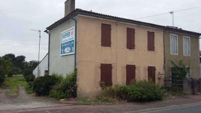 Maison St Ciers sur Gironde &bull; <span class='offer-area-number'>74</span> m² environ &bull; <span class='offer-rooms-number'>4</span> pièces