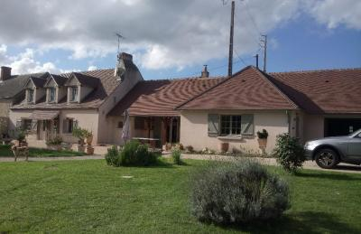 Maison Baccon &bull; <span class='offer-area-number'>165</span> m² environ &bull; <span class='offer-rooms-number'>5</span> pièces