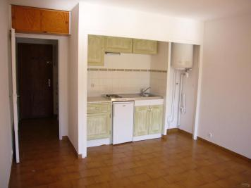 Appartement Six Fours les Plages &bull; <span class='offer-area-number'>23</span> m² environ &bull; <span class='offer-rooms-number'>1</span> pièce