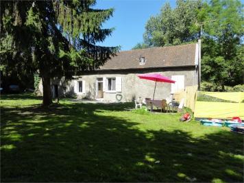 Maison Bellerive sur Allier &bull; <span class='offer-area-number'>110</span> m² environ &bull; <span class='offer-rooms-number'>4</span> pièces