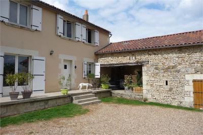 Maison Marigny Marmande &bull; <span class='offer-area-number'>170</span> m² environ &bull; <span class='offer-rooms-number'>5</span> pièces