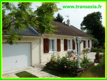 Maison Sancerre &bull; <span class='offer-area-number'>85</span> m² environ &bull; <span class='offer-rooms-number'>4</span> pièces
