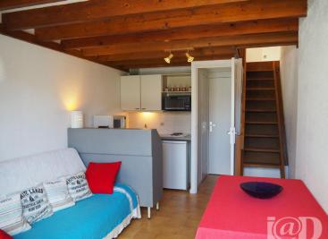 Maison Le Pouliguen &bull; <span class='offer-area-number'>29</span> m² environ &bull; <span class='offer-rooms-number'>2</span> pièces