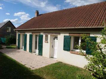 Maison Amfreville la Mi Voie &bull; <span class='offer-area-number'>82</span> m² environ &bull; <span class='offer-rooms-number'>4</span> pièces