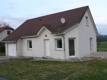 Maison L Isle sur le Doubs &bull; <span class='offer-area-number'>112</span> m² environ &bull; <span class='offer-rooms-number'>6</span> pièces