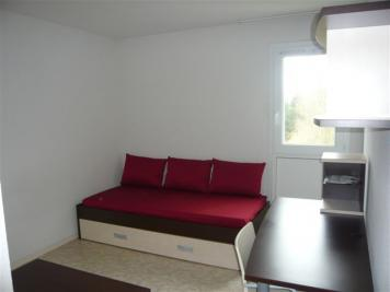Appartement Rennes &bull; <span class='offer-area-number'>18</span> m² environ &bull; <span class='offer-rooms-number'>1</span> pièce