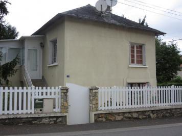 Maison Condat sur Vezere &bull; <span class='offer-area-number'>131</span> m² environ &bull; <span class='offer-rooms-number'>7</span> pièces