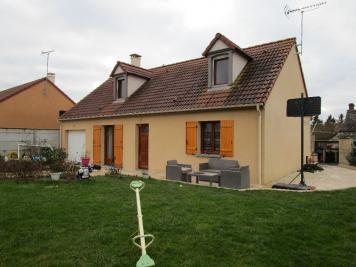 Maison Dreux &bull; <span class='offer-area-number'>133</span> m² environ &bull; <span class='offer-rooms-number'>6</span> pièces