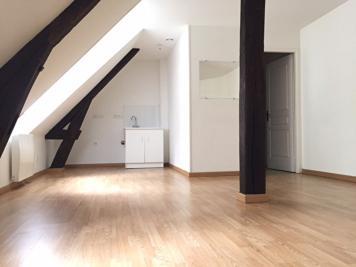 Appartement Sedan &bull; <span class='offer-area-number'>30</span> m² environ &bull; <span class='offer-rooms-number'>1</span> pièce