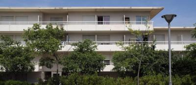 Appartement Montpellier &bull; <span class='offer-area-number'>49</span> m² environ &bull; <span class='offer-rooms-number'>2</span> pièces