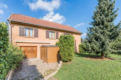 Maison Noidans le Ferroux &bull; <span class='offer-area-number'>110</span> m² environ &bull; <span class='offer-rooms-number'>5</span> pièces